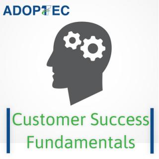 Customer Success Fundamentals 1: Course Overview (PRO CS0010)