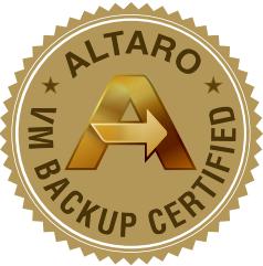 [Level 200] Altaro Partner Training