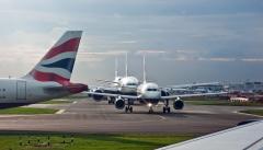 Créneaux aéroportuaires