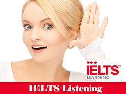 IELTS Listening Test Preparation (Dori IELTS LST 03)