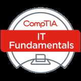 CompTIA IT Fundamentals (ITF+) - Feb 17-21, 2020
