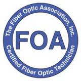 Certified Fiber Optic Technician (CFOT) - Mar 2-5, 2020