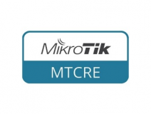 Mikrotik Certified Routing Engineer (MTCRE)