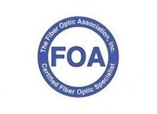 Certified Fiber Optic Specialist-Splicing (CFOS/S)