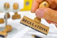 Company Regulation