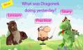 <span class='tl-course-name'>A2 Children 6-10 yrs sample lesson: What were you doing yesterday?</span>