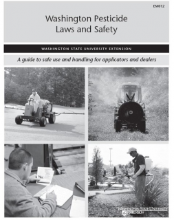 Washington Laws and Safety Pre-license Review (WA Laws)