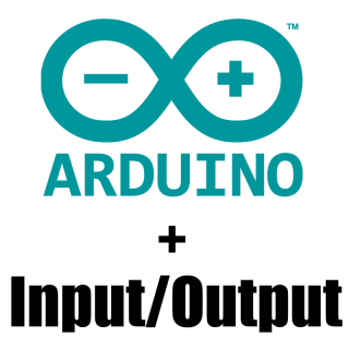 Using Basic Inputs & Outputs with Arduino (AMC01)