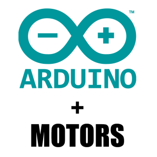 Using Motors with Arduino (AMC03)