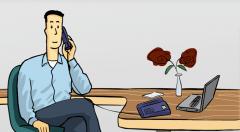 Kommunikation am Telefon (KNH_KT2)