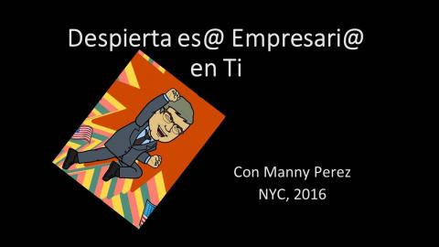 Despierta es@ Empresari@ en ti (MP02)