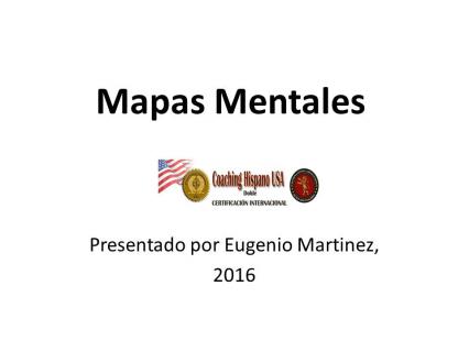 Mapas Mentales (EM102)
