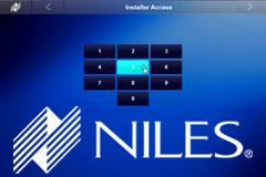 Niles Auriel Software Setup