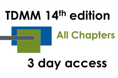 TDMM 14th edition All Chapters - 3 day access (14.03.TDMM)