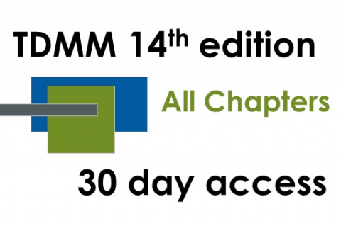 TDMM 14th edition All Chapters - 30 day access (14.30.TDMM)