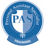 Certificate: Personal Assistant Specialist (CPAS)