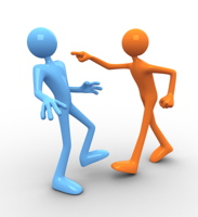 Conflict Resolution:  Dealing With Difficult People (DealDifficultPeople)