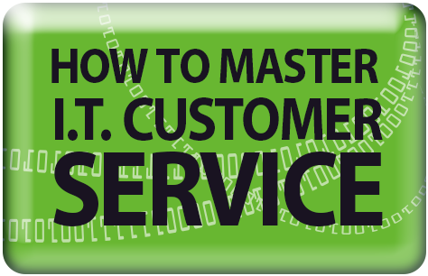 How to Master IT Customer Service (HD101A)