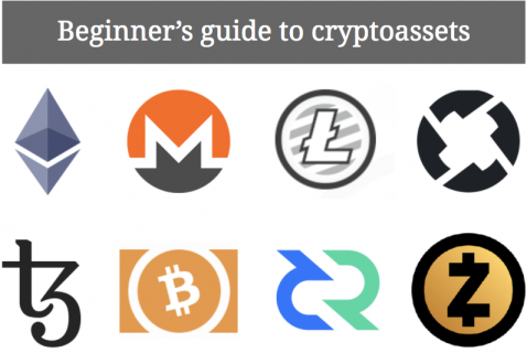 Beginners Guide to Altcoins
