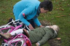 Level 3 Award in Paediatric First Aid (RQF) - 16th Feb 2019, CTC Training Shrewsbury