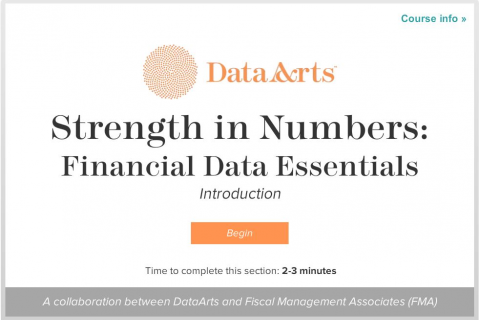 Strength in Numbers: Financial Data Essentials