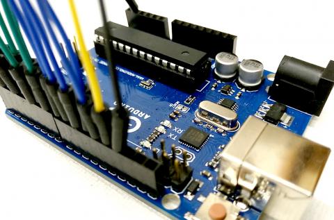 Introducción a Arduino