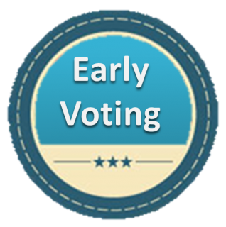 Early Voting Online Training