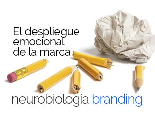 El despliegue emocional de la marca (NBES)