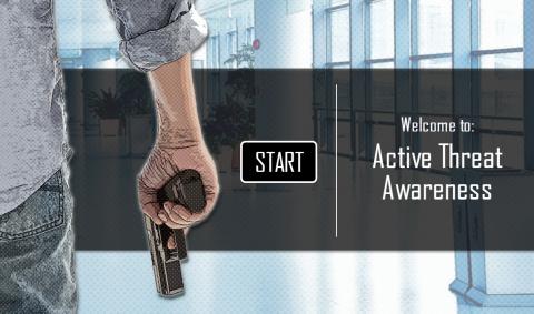 Active Threat Response (ATA0017)