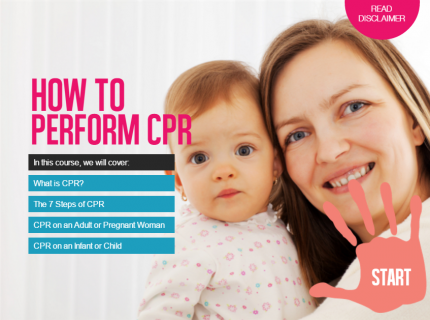 How to Perform CPR (CPR0017)
