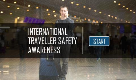 International Traveller Safety (IBTSA0017)