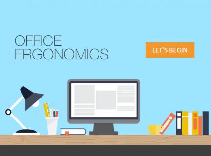 Office Ergonomics (OE0017)