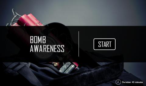 Bomb Awareness (BTA0017)