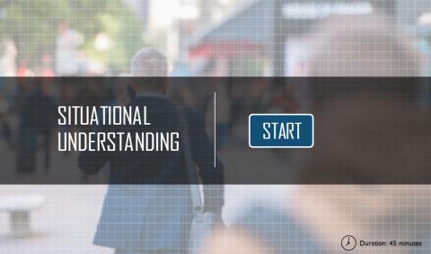 Situational Understanding (SU0017)