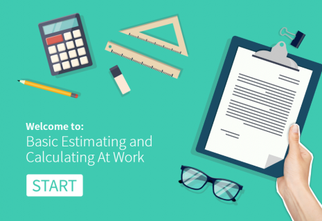 Basic Estimating and Calculation at Work (EMC0017)