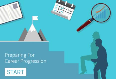 Preparing for Career Progression (PCP0017)