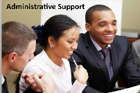 Administrative Support (preview)