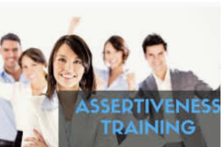 (Assertiveness Skills & Techniques)