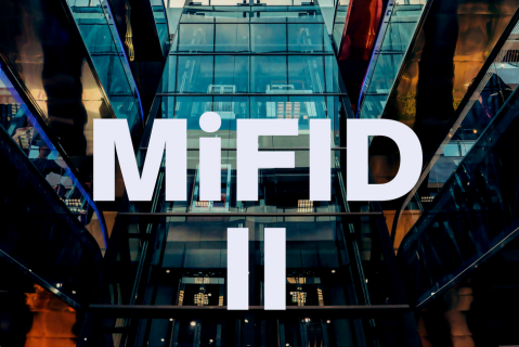 Introduction to MiFID II