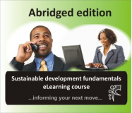 SDF course abridged edition 02 (SDF02)