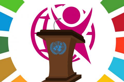 GLI at the UN - CSW63 (GLIUN)