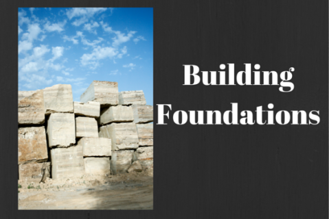 Building Foundations (BF01)