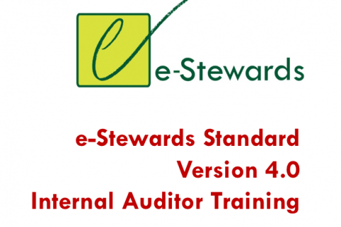 e-Stewards v4 Internal Auditor Course