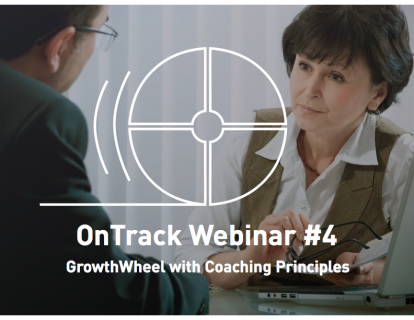 OnTrack #4: GrowthWheel with Coaching Principles