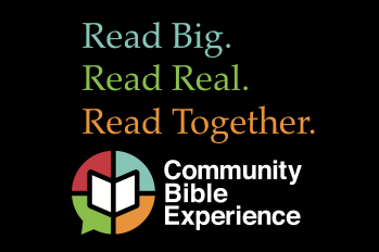 Community Bible Experience Retail Training (CBE2018)