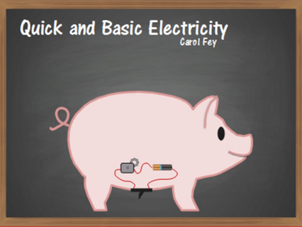 Quick and Basic Electricity