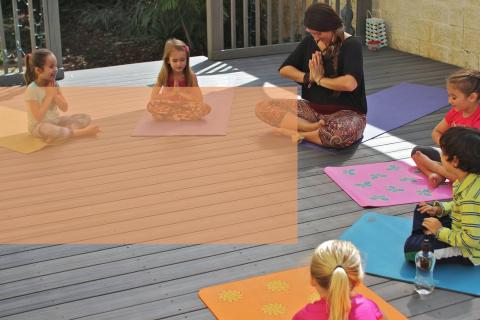 Mindfulness para pais e professores (MINDKIDS)