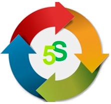 Gestão dos 5S (G5S)