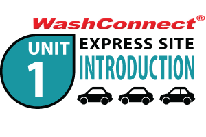 Introduction To WashConnect (EXU01)
