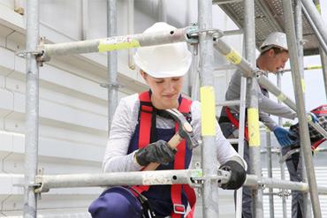 Scaffold builder course 2-5 m (K07-EN)